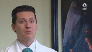 Diálogos en confianza (Salud) - Tratamiento y atención del paciente quemado