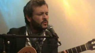 Video De Pajaros (live) de Alexis Venegas