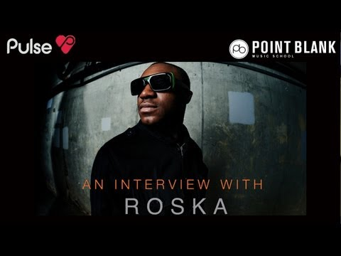 Roska: Pulse Radio & Point Blank Present An Interview With... Mp3