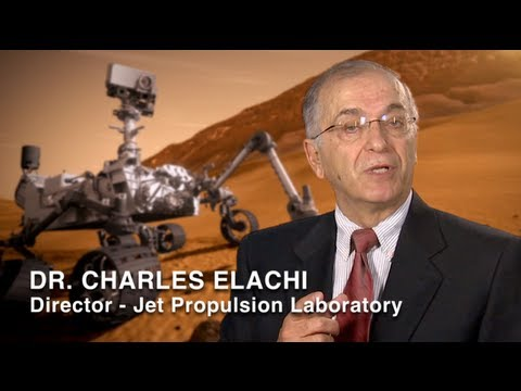JPL Director Charles Elachi Encourages You to Attend Planetfest 2012