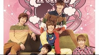 shinee ring ding dong download mp3