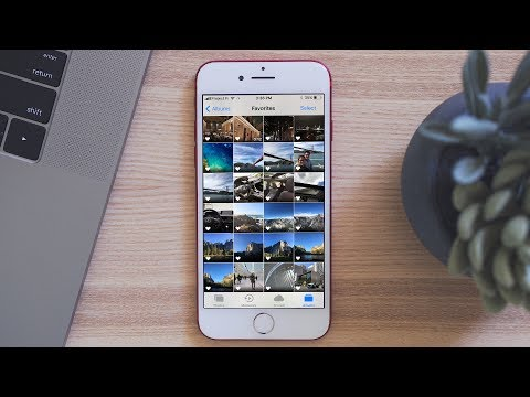Hands-On: iOS 11 Brings Major Updates to the Camera and Photos Apps