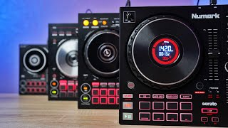 BEST BEGINNER DJ GEAR IN 5 MINUTES (NO BS!)