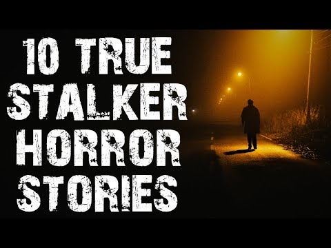 10 TRUE Disturbing & Horrific Stalker Stories From Reddit