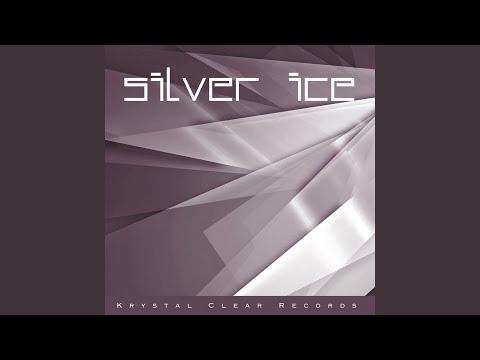 Silver Ice Drop