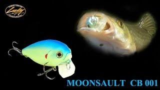 Lucky craft moonsault crank cb 50