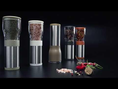 Video TESCOMA mlýnek na chilli papričky GrandCHEF 2
