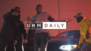 Pirate Culture (Rida x Cass) - Devil Emoji [Music Video] | GRM Daily