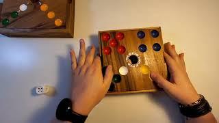 Big Hole / Pig Hole - Spiele für Blinde und Sehbehinderte