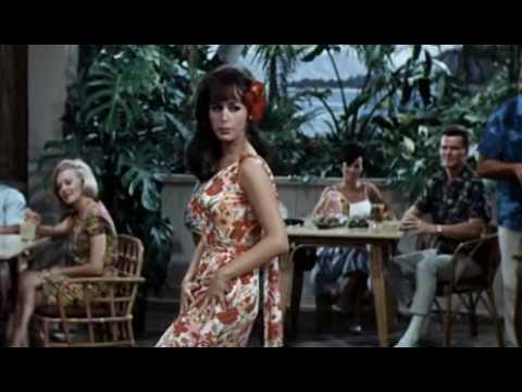 Scratch My Back Elvis Presley