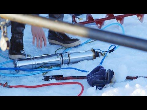 Video trailer för The Clark's Last Stand   Bering Sea Gold