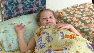 Детский сад г.Курган. Один день из жизни (3). 4K Ultra HD.  Видеооператор . Видеосъемка в Кургане.