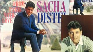 PEOPLE WILL SAY WE'RE IN LOVE - SACHA DISTEL - LP STEREO FROM PARIS WITH LOVE - 1962