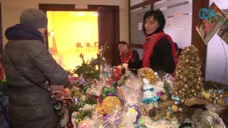 preview picture of video 'VI Wielki Charytatywny Jarmark Bożonarodzeniowy TVK HD'