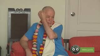 Чайтанья Чандра Чаран дас - Ответы на вопросы