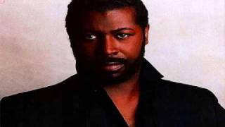 LOVE 4/2 - Teddy Pendergrass