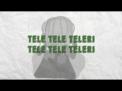 Falana - Teletele (Lyric Video)