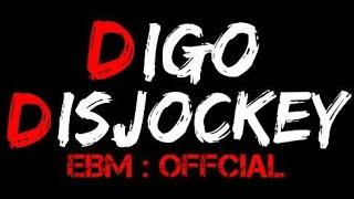 DJ SLOW REMIX TERBARU AKU MAH MILIK MAIMUNAH [DIGO DISCJOCKEY]