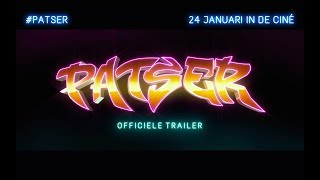 Picture of a movie: Patser