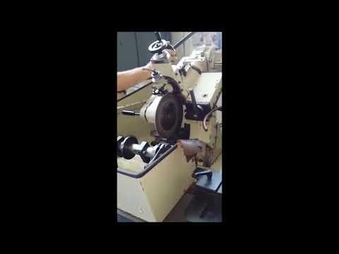 Weinig Rondamat 934 P80515015
