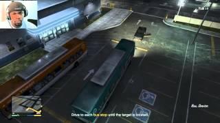 Grand Theft Auto 5 Walkthrough Part 86 - SO REALISTIC! | GTA 5 Walkthrough