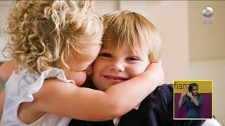 Diálogos en confianza (Familia) - Sexualidad infantil