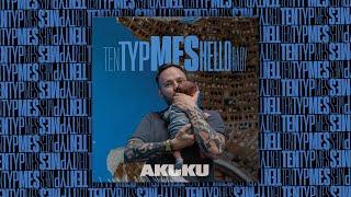 Kadr z teledysku Akuku tekst piosenki Ten Typ Mes