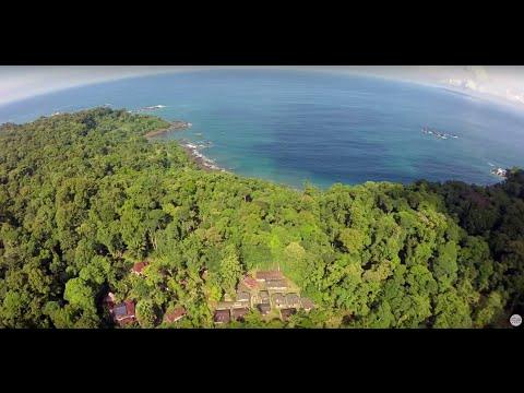 Lodge Casa Corcovado Jungle