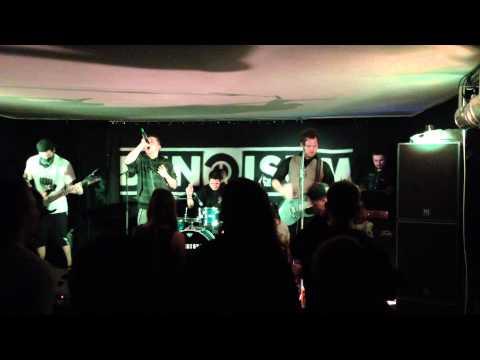 Denoi - Denoisum - Disco Violence (live in West Hill Slavkov)