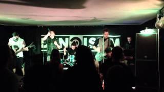 Video Denoisum - Disco Violence (live in West Hill Slavkov)