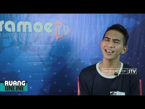 Irsan Nemo Live In Seuramoe Tv | RUANG ONLINE