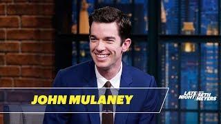 John Mulaney Didn