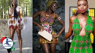 Top 10 Beautiful Fashion Styles In Africa
