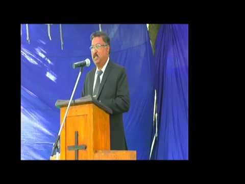 Andhra Christian Theological College video cover1