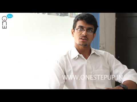 Engineering from Amrita Vishwa Vidyapeetham University