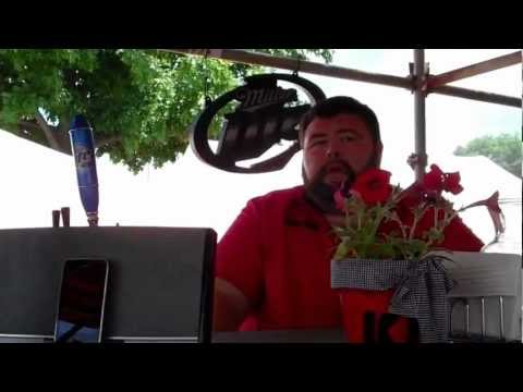 Memphis In May – Killer Hogs Malcom Reed talks about Memphis In May BBQ Cooking Contest