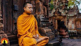 🔴 Tibetan Meditation Music 24/7, Healing Music, Meditation Music, Yoga, Study Music, Sleep, Relax