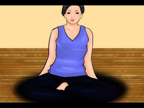How to Do Raja Yoga  ✩ ✩ Top 5 Yoga Tips  ✩ ✩