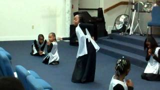 Kurt Carr Awesome Wonder (CNLT's Worship Encounter 2011)