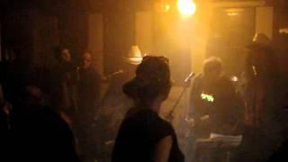 BSaJM - BigBoy&BassWalker country performance