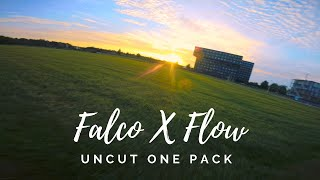 NEW APEX HD DJI BUILD ???????? | Uncut FPV FreeStyle | FalcoX | ImpulseRC Apex | DJI FPV