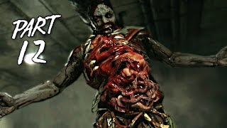 Dying Light Walkthrough Gameplay Part 12 - Bomber Infected - Campaign Mission 9 (PS4 Xbox One)