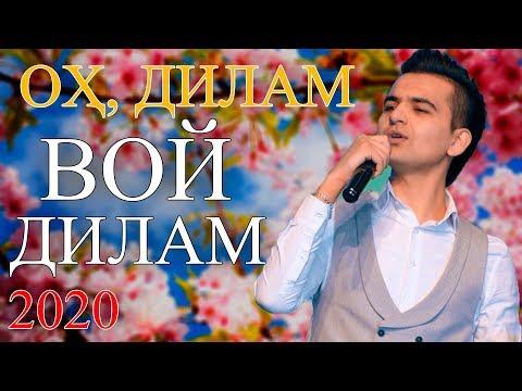 Фарахманд Каримов - Ох дилам (Клипхои Точики 2020)