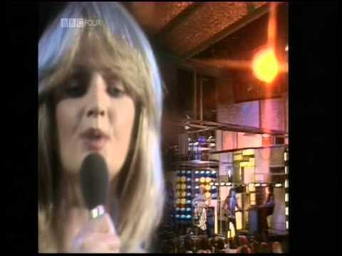 "Bonnie Tyler: ""Here Am I"" (UK, 1978)"