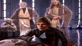 Star Wars - The Return Of Anakin Skywalker Theme