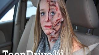 TeenDrive365 Video Challenge: Drive Responsible, the Phone can Wait!