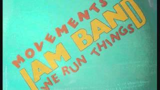We Run Things - Jam Band