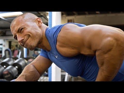 Fizykoterapia ćwiczenia mięśni pleców