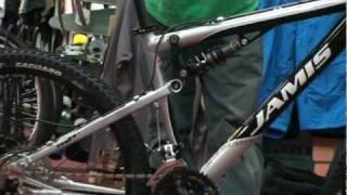 Jamis Dakar XC Sport Mountian Bike Review