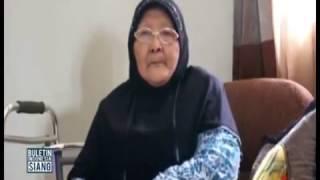 Miris!!! Seorang Ibu Digugat Anaknya 1,8 M Karena Pernah Berhutang - BIS 29/03